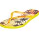 havaianas Slim Paisage Flips women light yellow